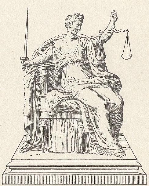 Allegorie justice 2